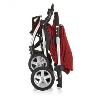 Прокат коляски-трость Geoby C980H