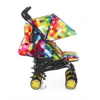 Прокат коляски для двойни Cosatto Supa Dupa