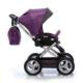 Прокат коляски Geoby C800 2 в 1