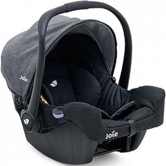 Автокресло JOIE Gemm Car Seat