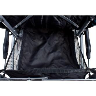Прокат коляски-трость Caretero Spacer 2017