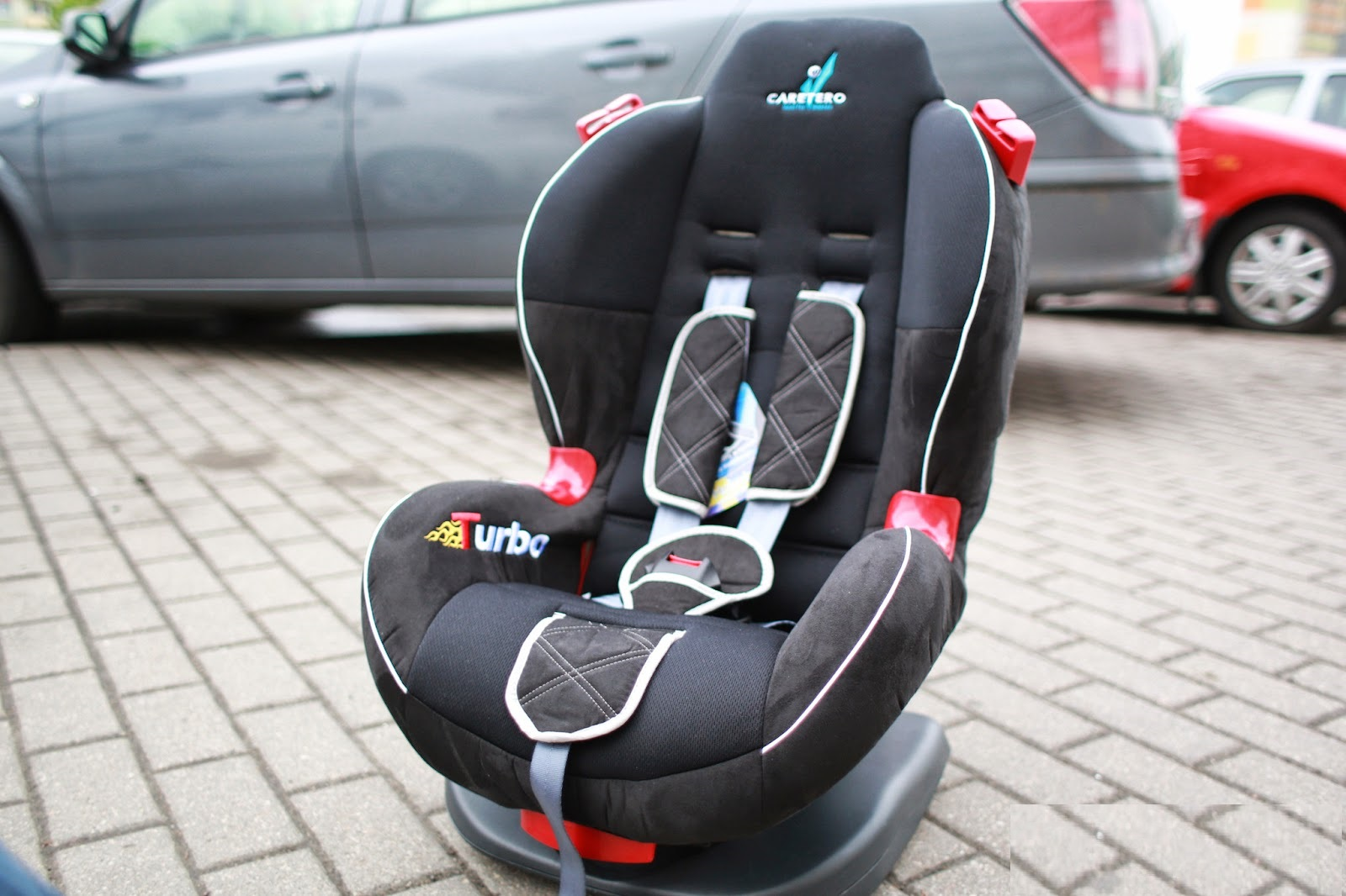 аренда Caretero Sport Turbo